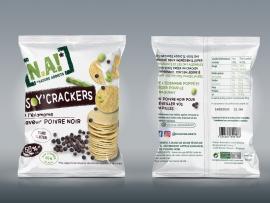 Packaging Biscuits Apéritifs