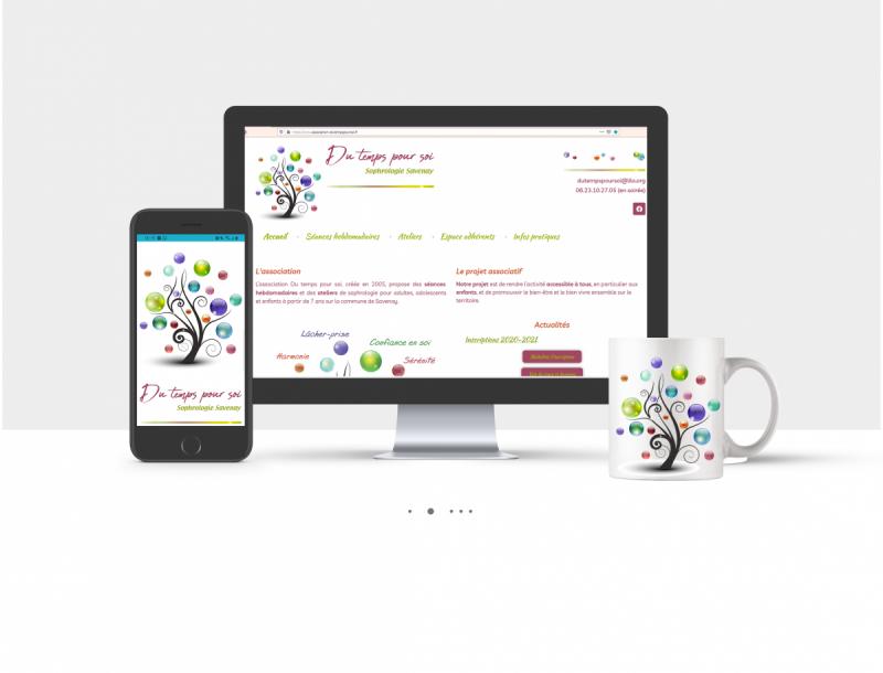 Association Sophrologie Du temps pour soi Savenay
